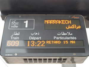 how to buy train tickets casablanca to marrakech