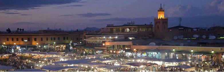 marrakech-medina-taxis