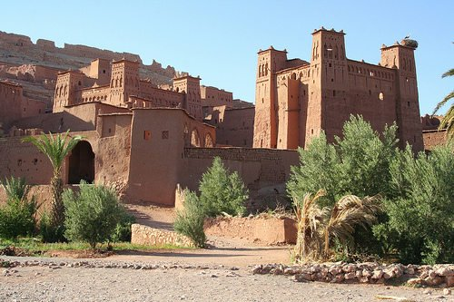 Marrakech excursions and day trips