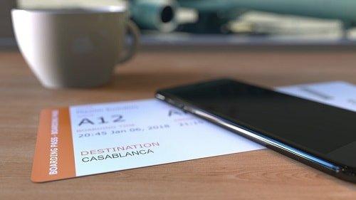 casablanca airport transfers