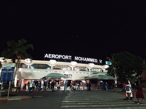Casablanca transfers