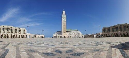 casablanca transfers to marrakech