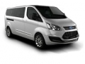 7 passenger seat vehicle, return transfers