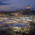 We also offer transfers from Marrakech Airport to Marrakech city Hotels