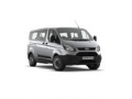 6 passenger seat vehicle, return transfers
